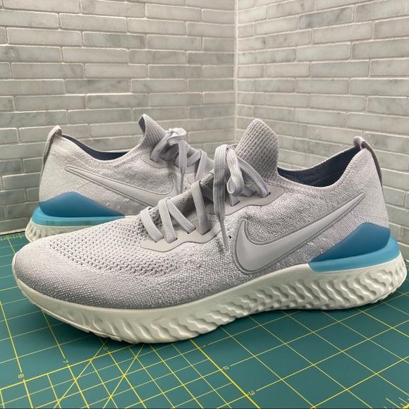 Nike Shoes | Nike Epic React Flyknit 2